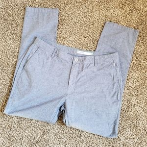 Linksoul Golf Pants Size 38 John Ashworth